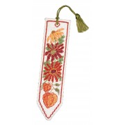BKAU Autumn Bookmark