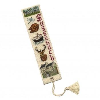 BKOI Outlander InspiredTM Bookmark