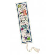 BKSEW Sewing Bookmark
