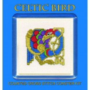 COCB Celtic Bird Coaster