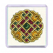 FMCJ Celtic Jewel Fridge Magnet