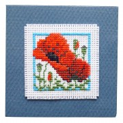 KCPO Poppies Keepsake