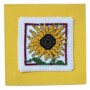 KCSU Sunflower Keepsake