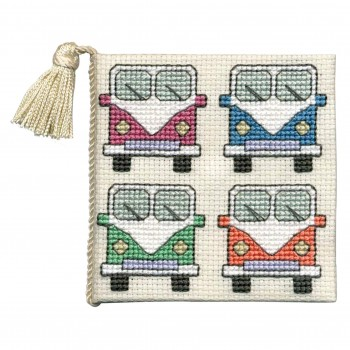 NCCV Campervans Needle Case