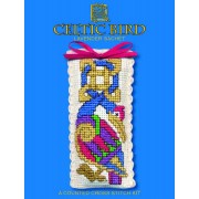 SACB Celtic Bird Sachet