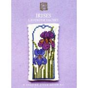 IRSA - Irises Sachet - SALE
