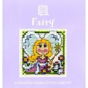 Fairy Miniature Card - SALE